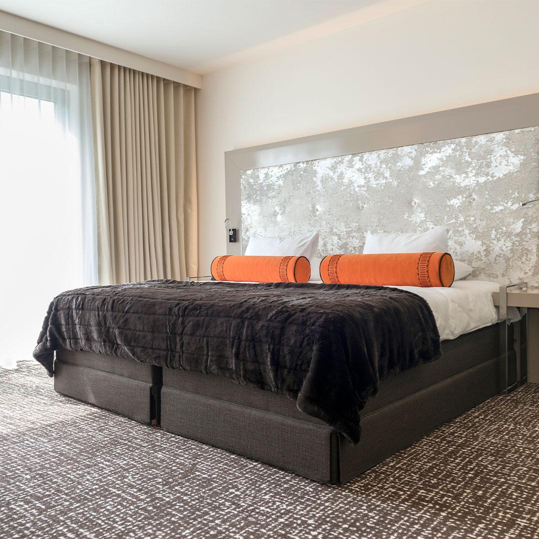 Chambre confort (Spécial Séjour Printemps)