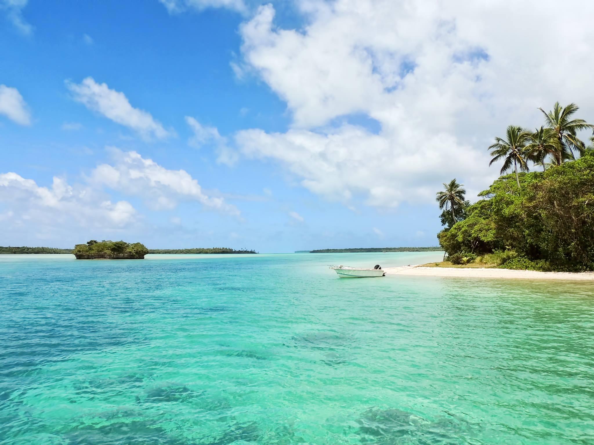 Rêve des Îles - Suite Impériale (Prix pour 2 personnes)